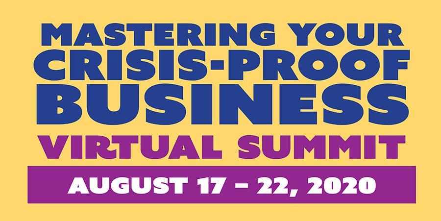 virtual summit logo