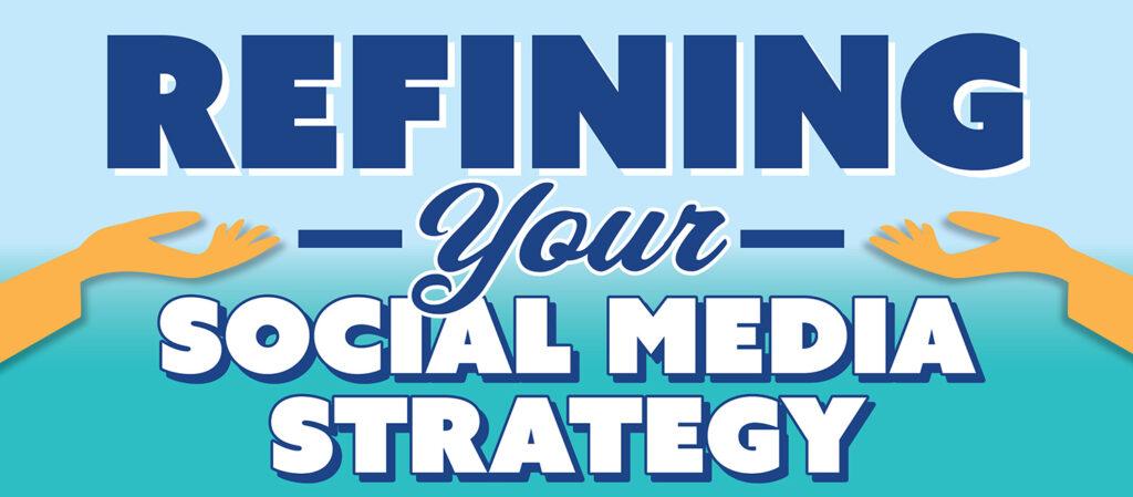 Refining Your Social Media Strategy webinar - Rock Star Marketing