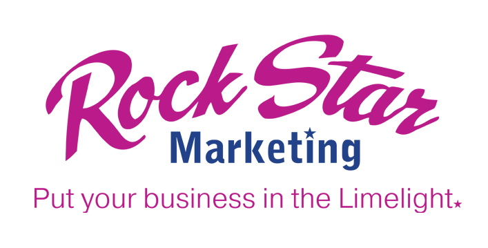 Rock Star Marketing logo