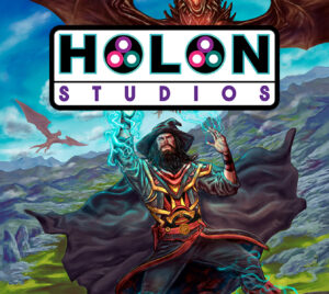 Holon Studios game art