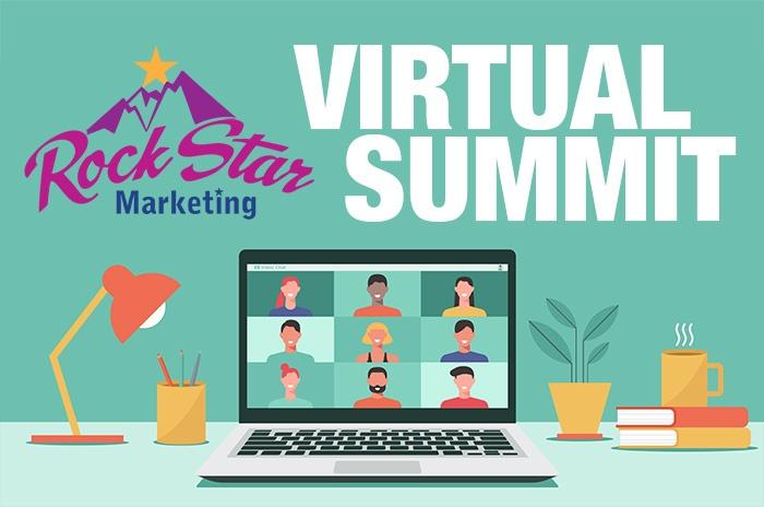 Rock Star Marketing Virtual Summit