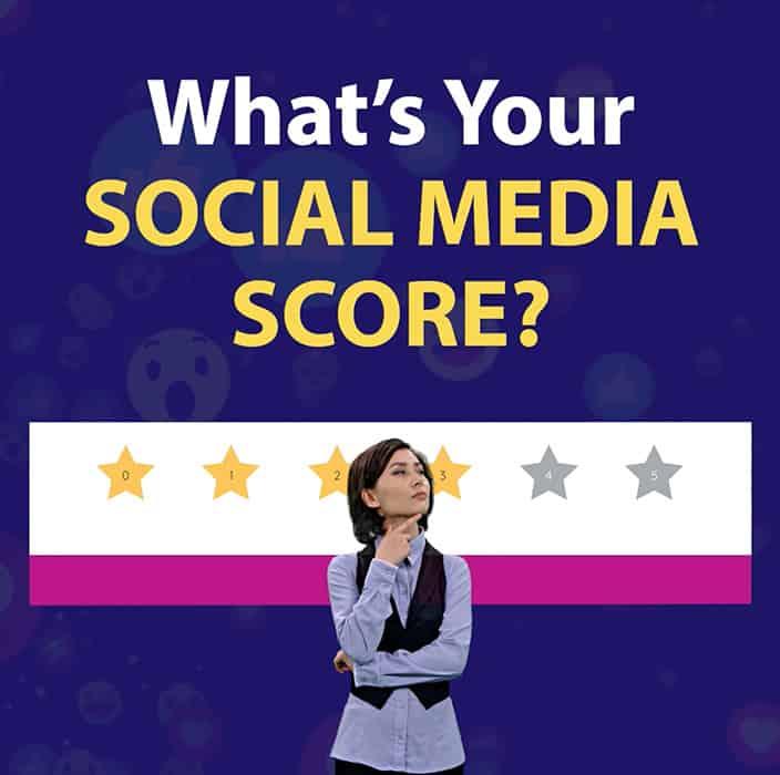 social-media-score