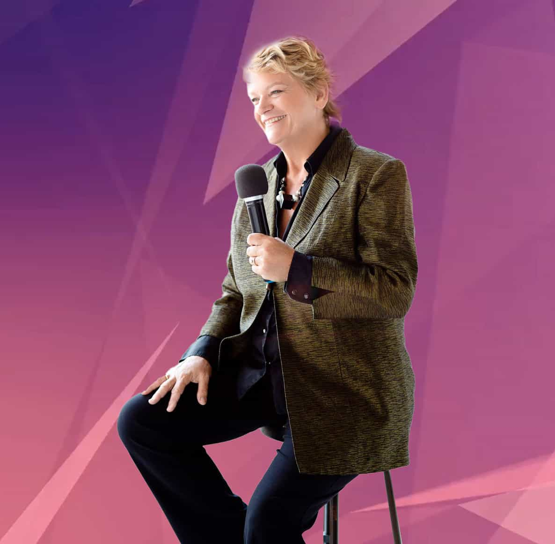 Karen Cornwell Rock Star Marketing Virtual Summit